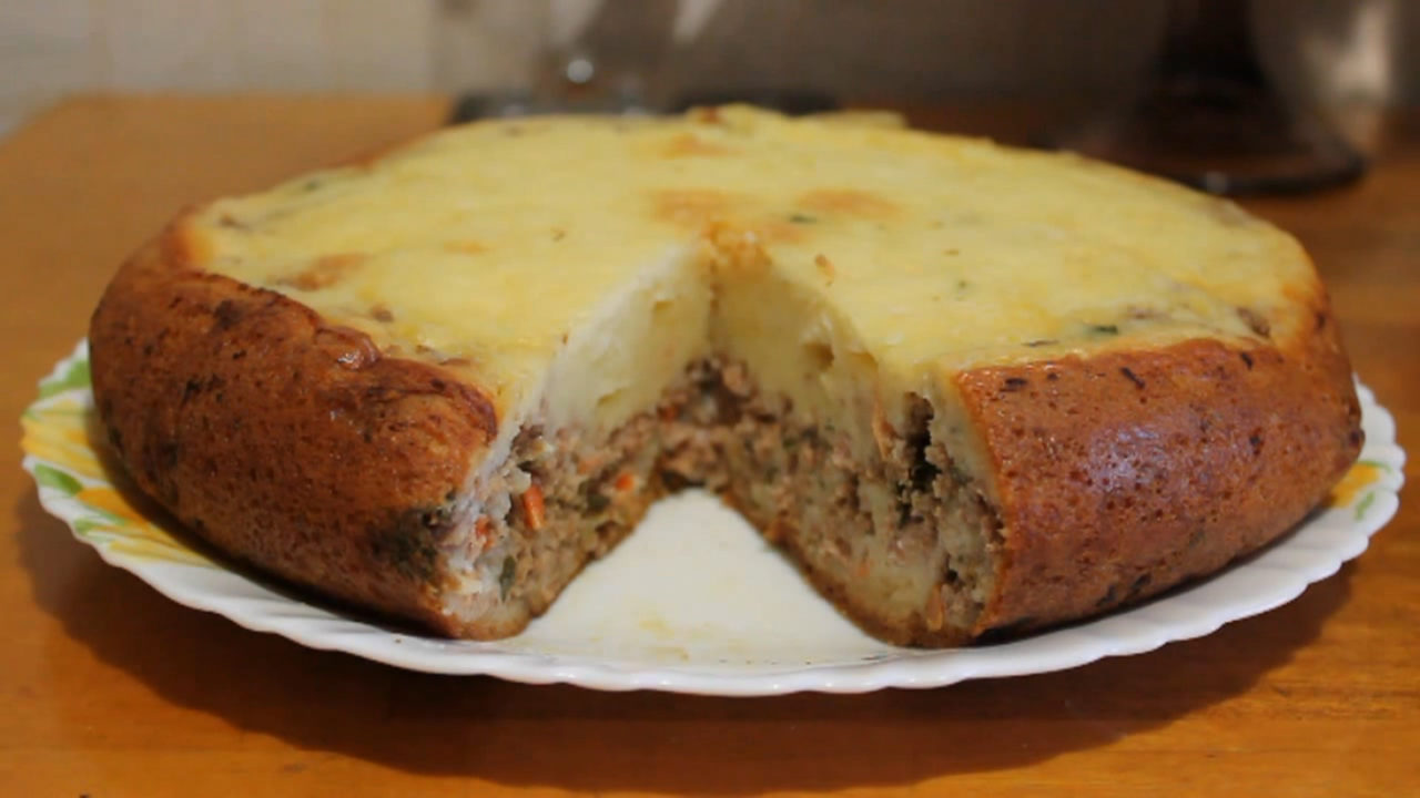 Пироги – отдельная большая мультиварочная тема.