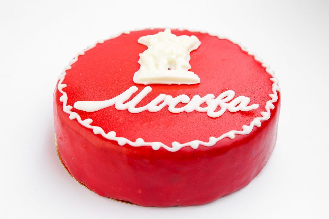 Торт Москва - 4 рецепта вкусного торта