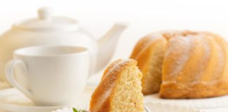 Бисквитные торты. 6 рецептов!