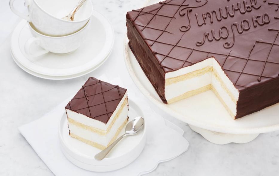 Пп торт простой рецепт