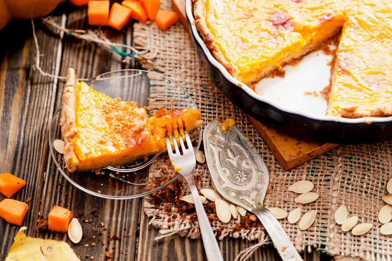 Оригинальный рецепт пирога с семечками