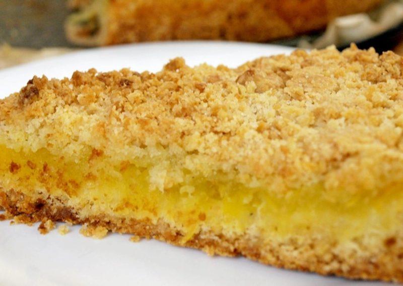 Пирог с тыквой и яблоками - рецепты в духовке, мультиварке, на кефире и с творогом