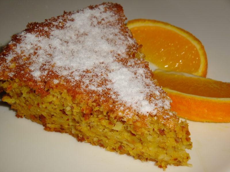 Жидкое тесто для пирога постное